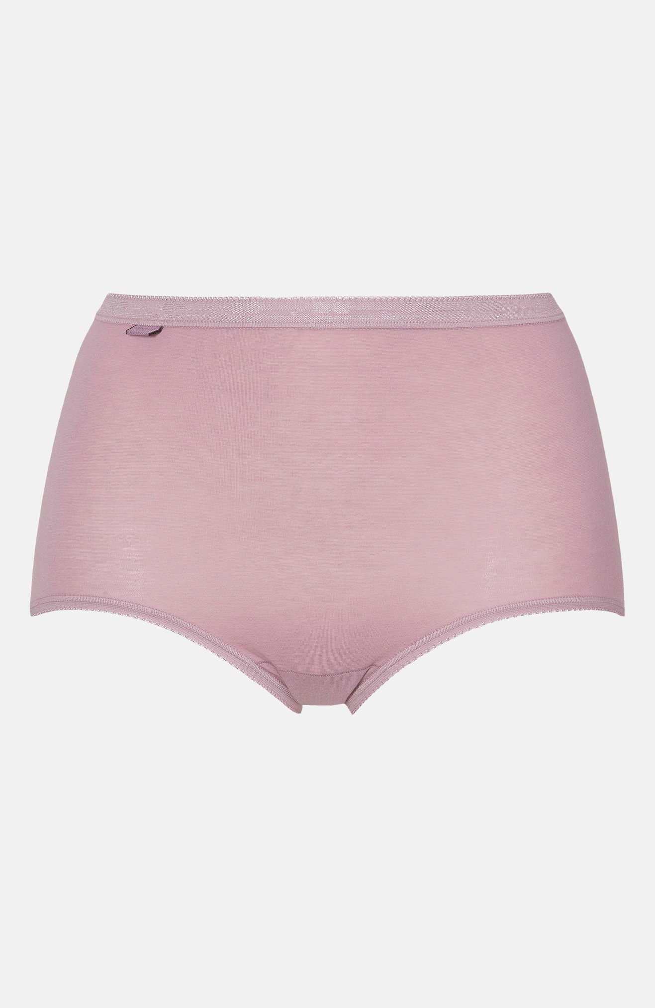 Kalhotky maxi Basic+ 3 kusy