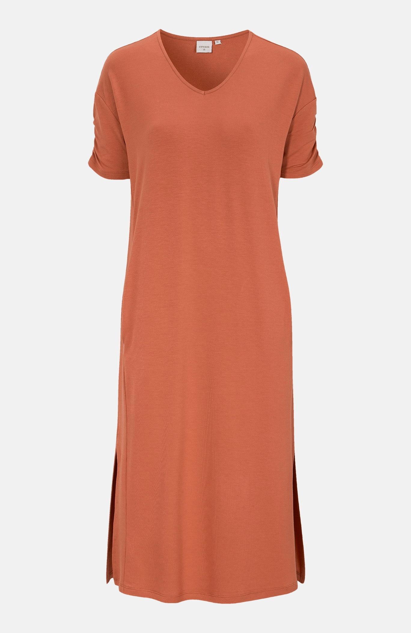 Úpletové šaty Liva