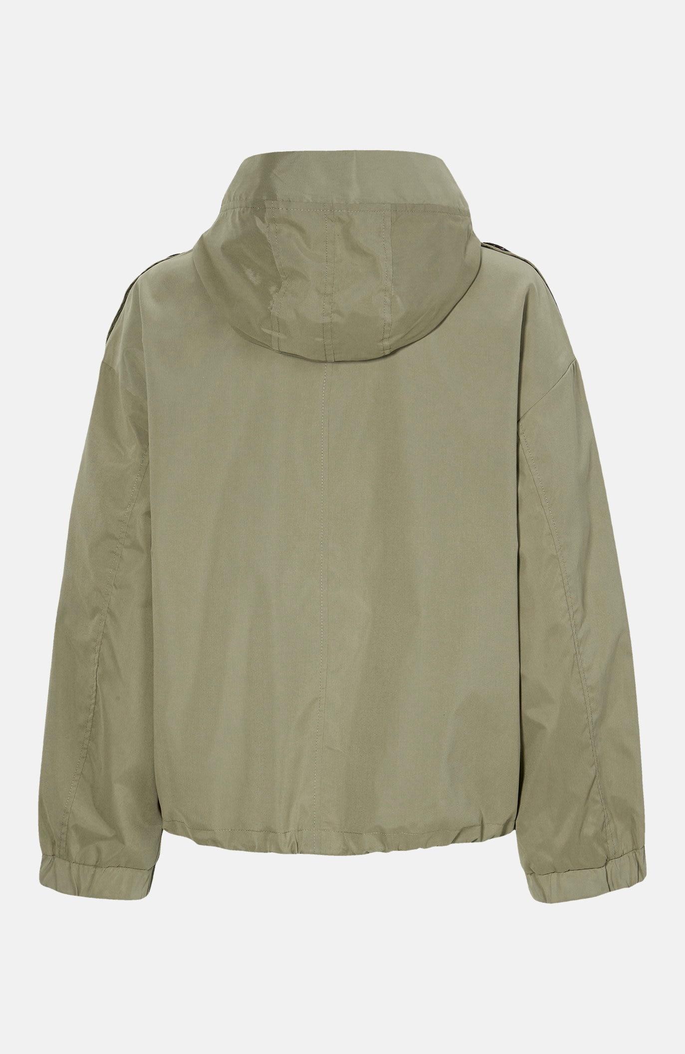 Krátká bunda Shana
