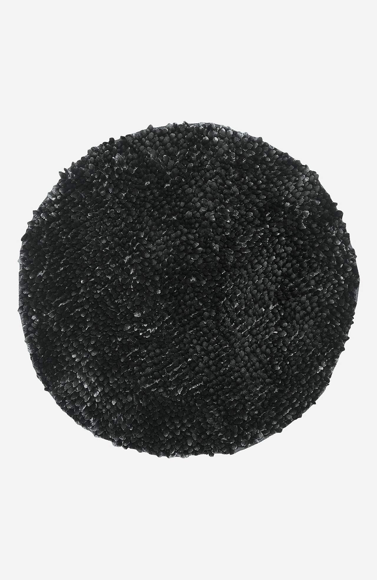 Kulatý koberec do koupelny Carat 70cm