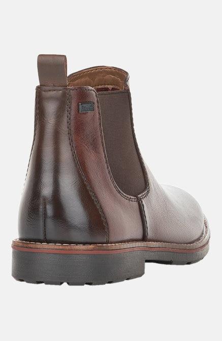 Boty do každého počasí