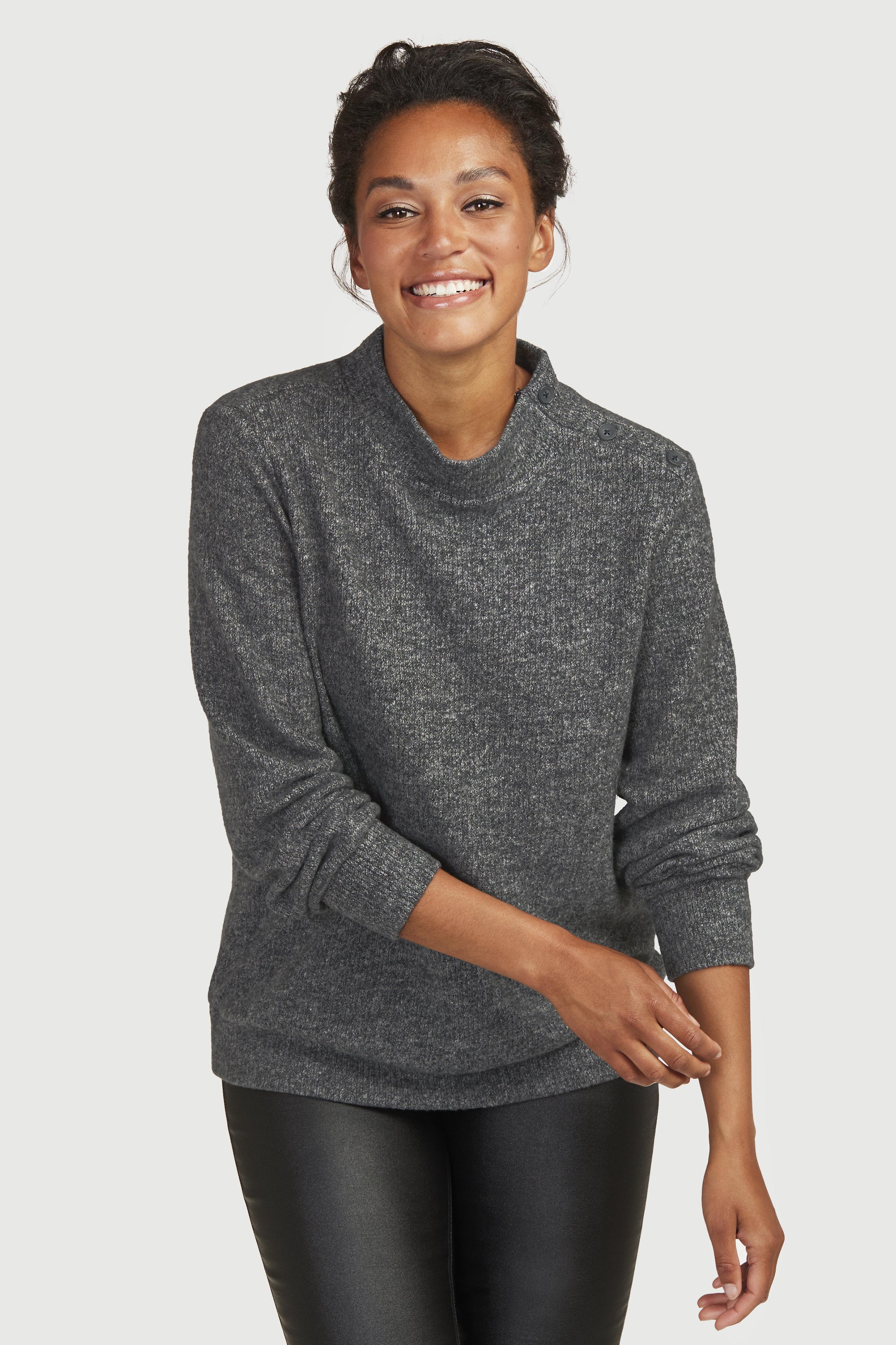 Příjemný svetr