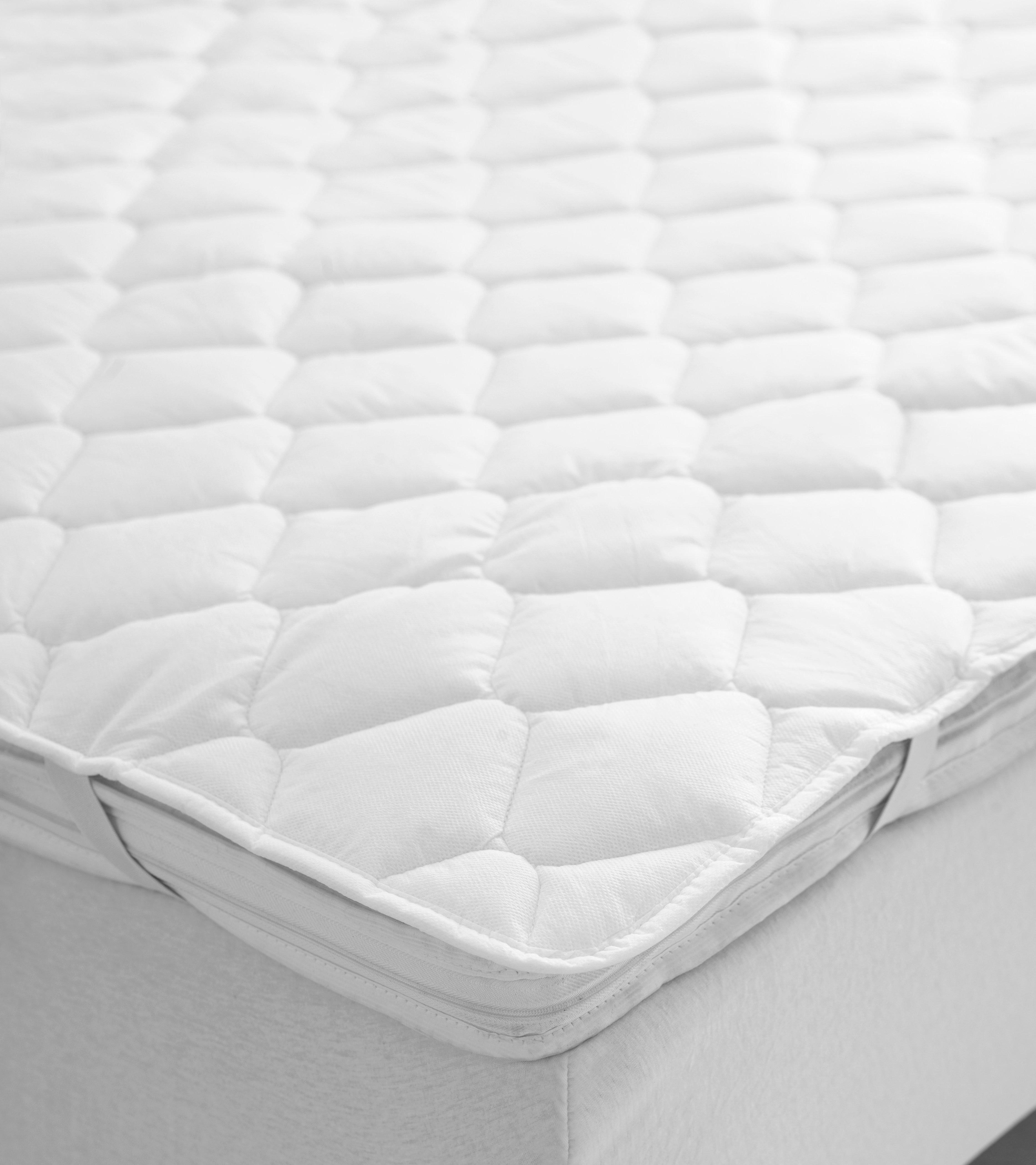 Ochranná podložka na matraci